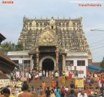 Thiruvanthapuram Temple